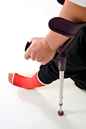 Many Dallas residents suffer crippling injuries that are someone else's fault. Contact a Dallas personal injury attorney today for a free consultation to learn your rights.