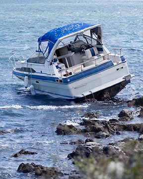 Boat accidents of all kinds occur in Texas's lakes, rivers, and bays each year. If you have been involved in a Dallas, Dallas County, or Central Texas boat accident, contact a Dallas boat accident attorney now.